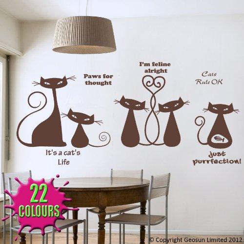 cool-katzen-wand-aufkleber-art-aufkleber-lounge-wohnzimmer-kuche-flur-diele-schlafzimmer-mittel