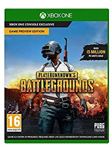 PlayerUnknown's Battlegrounds - PUBG - Xbox One [Edizione: Francia]