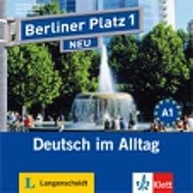 Berliner Platz Neu: Cds Zum Lehrbuchteil 1 (2)