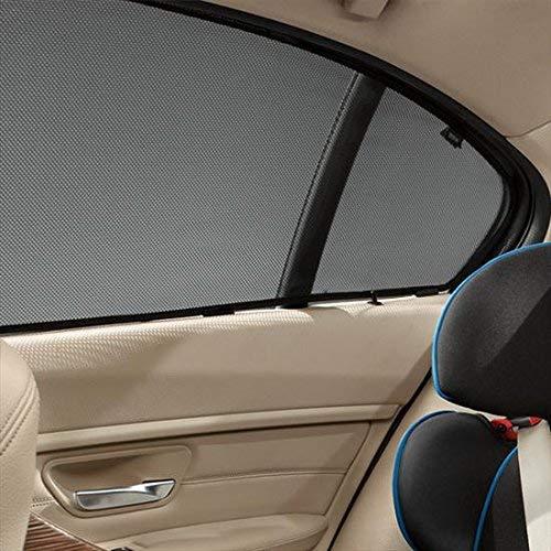 BMW Juego Parasol Ventana Trasera F30 Serie 3 51462293367