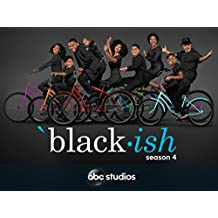 Black-ish - Season 4 [OV/OmU]