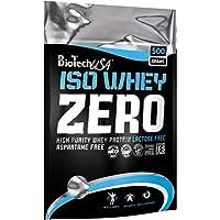 Chocolat Biotech USA Iso Whey Zéro