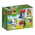 LEGO-Duplo-Animali-della-Fattoria-10870