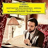 Destination Rachmaninov-Arrival -