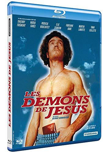 Les démons de jésus [Blu-ray] [FR Import]