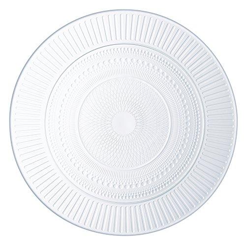 Luminarc Louison Vajilla de 18 Piezas, 26x20x26 cm