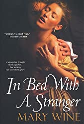 [In Bed with a Stranger] (By: Mary Wine) [published: June, 2009]