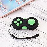 Hanbaili Pad di gioco di seconda generazione Gadget antidepressivo antidepressivo Cube Button Riduttore