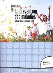 Guide pratique de la prévention des maladies
