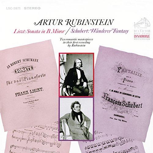 Liszt: Piano Sonata in B Minor...