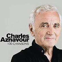 100 Chansons : Charles Aznavour (Coffret 5 CD)