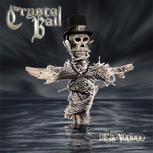 Crystal Ball: Déjà Voodoo (Audio CD)