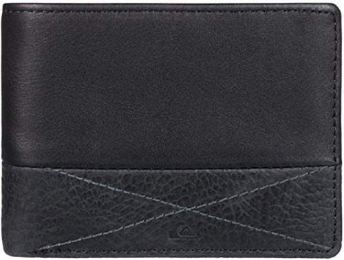 Quiksilver New Classical - Leather Wallet - Monedero