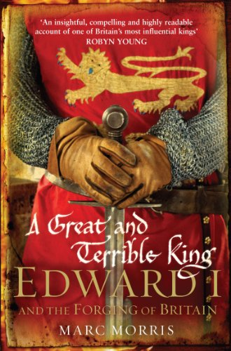 Edward I and the Forging of England | amazon