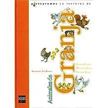 Animales de granja (Lecturas pictográficas)