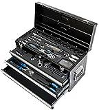 SW-Stahl 06816L Industrie Werkzeug- koffer mit 3 bestückten Schubladen