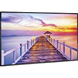 NEC E425 42' LED Full HD public display - public displays (LED, 1920 x 1080 pixels, Full HD, Black, 3000:1, 16.78 million colours)