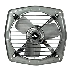 Bajaj Bahar Fresh 54-Watt Air Fan (Mettalic Grey)
