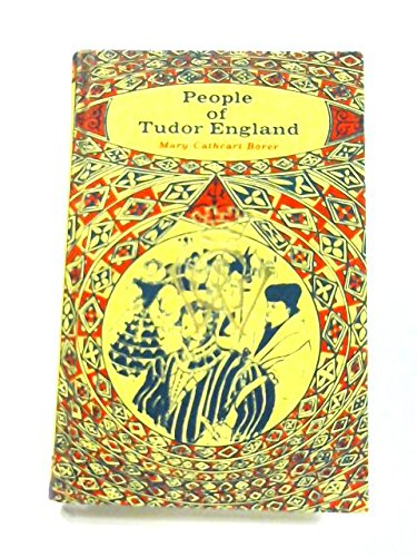 People of Tudor England