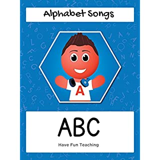 Alphabet Song [OV]