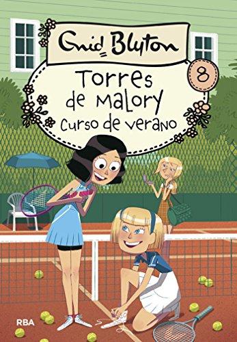 Curso de verano. Torres de Malory 8 por Enid Blyton