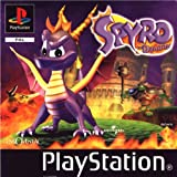 Spyro the Dragon 1 - PS1 PlayStation