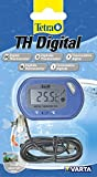Tetra Thermometre Digital TH pour Aquarium