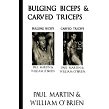 Bulging Biceps & Carved Triceps: Fired Up Body Series - Vol 5 & 6: