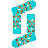Happy Socks Hamburger Sock Calcetines para Hombre
