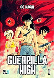 Guerrilla High Edition simple Tome 1