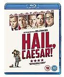 Hail, Caesar! [Blu-ray] [2016]