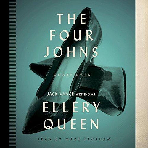 The Four Johns  Audiolibri