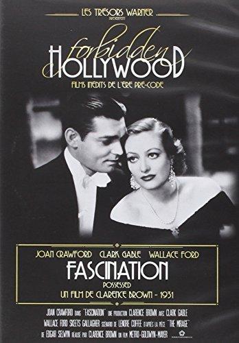 Possessed - fascination [Edizione: Francia]