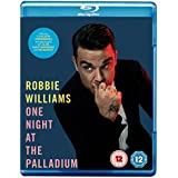 Robbie Williams - One Night at the Palladium