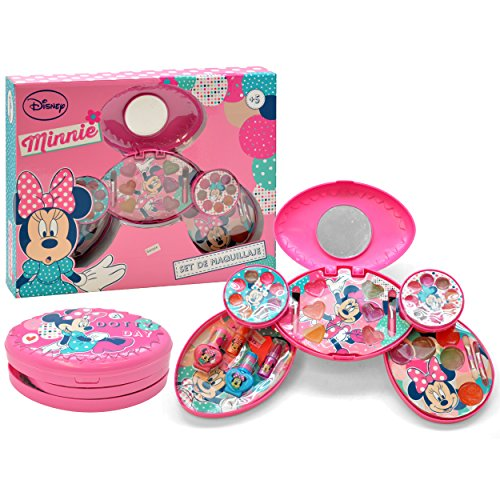 KIT COSMETICA MINNIE