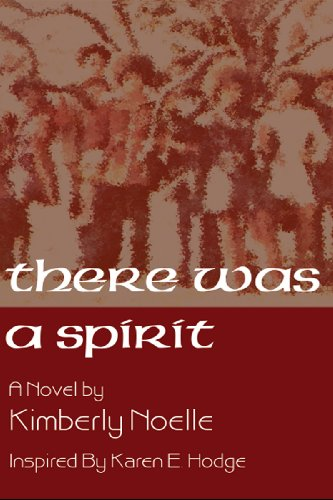 There Was A Spirit (English Edition)