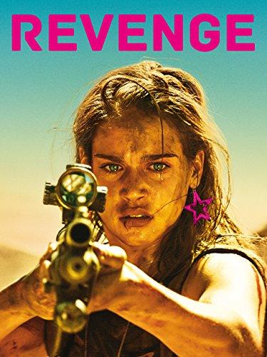 Revenge [dt./OV] - Na Pack
