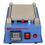 TBK-988 LCD Separator mit integrierter Vakumpumpe - Reparatur Kit Maschine, Temperatur Heizplatte