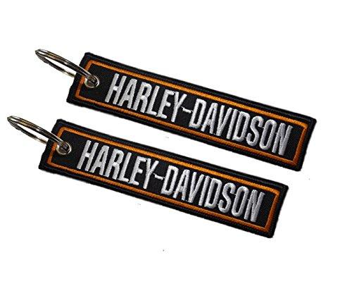 harley-davidson-porte-cles-double-face