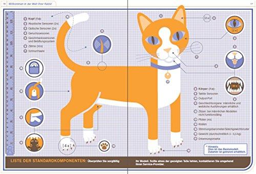 Katze - Betriebsanleitung: Intriebnahme, Wartung und Instandhaltung - 2