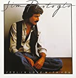 Songtexte von Jim Photoglo - Fool in Love With You