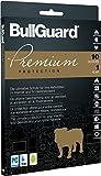 BullGuard Premium Protection 1 Jahr 10 Geräte Slimline Mini Tuckin