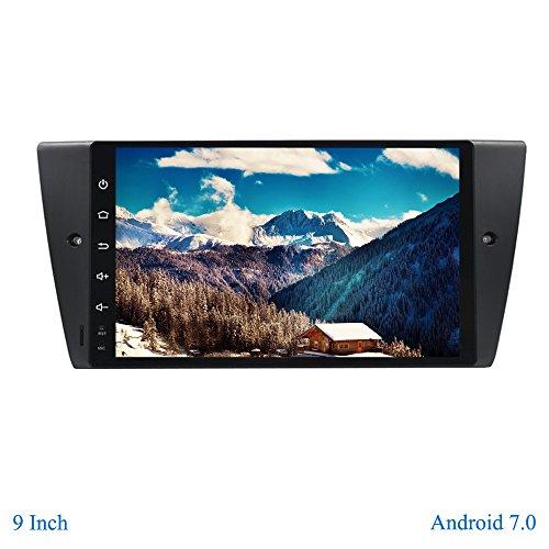 XISEDO Android 7.1 Autoradio 9 Pulgadas Radio de Coche RAM 2G Car...