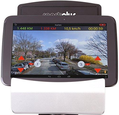 SportPlus Crosstrainer Ergometer, Klasse H.A., SP-ET-9800-IE - 5
