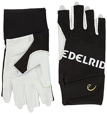 Edelrid Kletterhandschuhe Work Gloves Open von Edelrid - Outdoor Shop