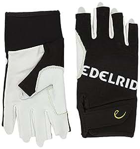 Edelrid Handschuhe Work Gloves open, snow, XS, 724940040470