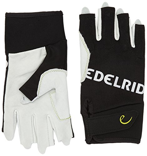 Edelrid Handschuhe Work Gloves open Snow (047) L