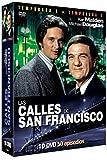 Pack Las Calles de San Francisco - Temporadas 1 y 2 (The Streets of San Francisco) [DVD]