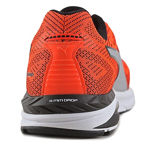 Puma Speed 600 Ignite Synthétique Baskets red blast-white-black