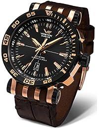 Vostok Europe Reloj de caballero NH35A-575E282